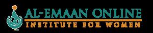 Al Emaan Institute | Online for Women