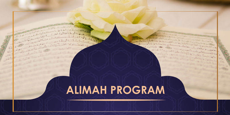 Alimah Program